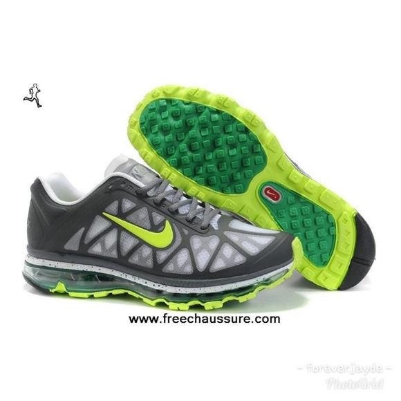 Nike air max plus 2011